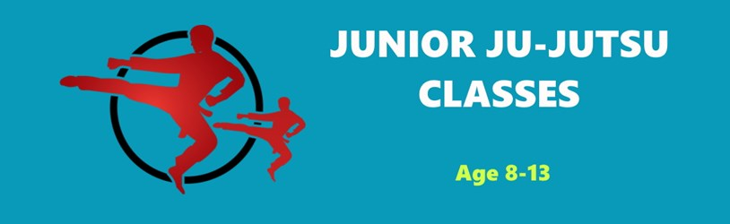 ju-jitsu junior classes, sheffield
